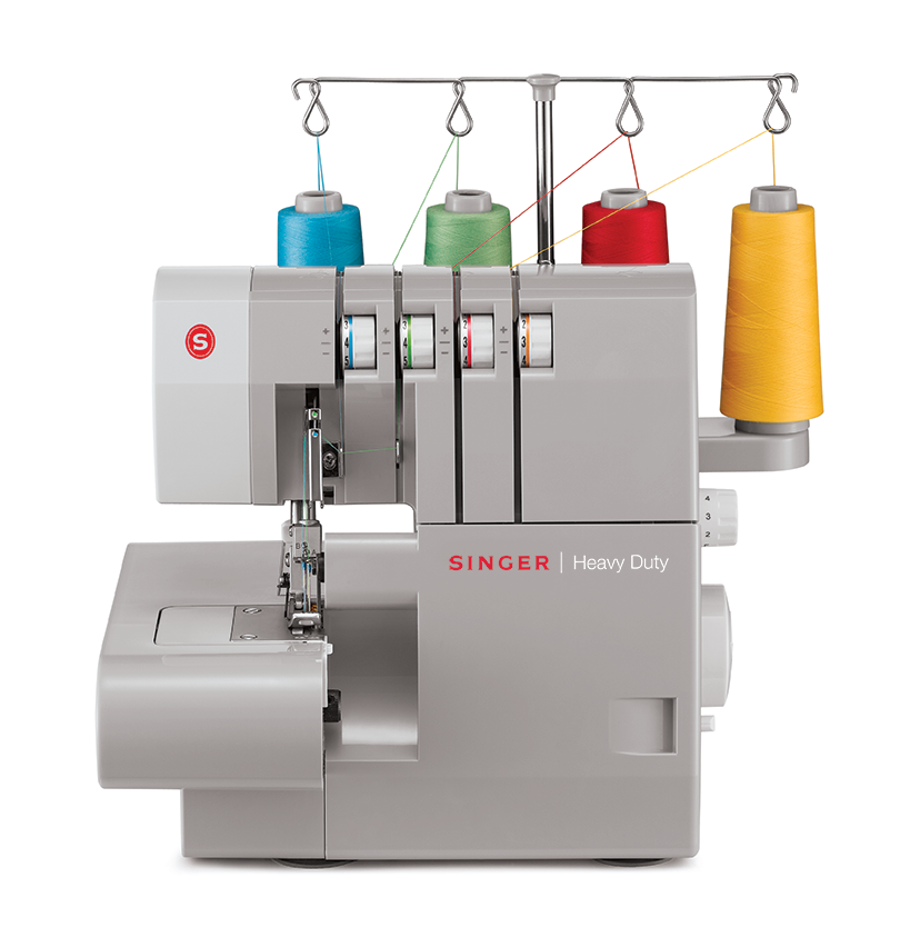 Singer Overlocker Heavy Duty 14HD854