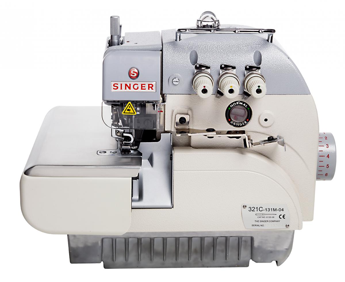321C Singer Industrial Overlocker