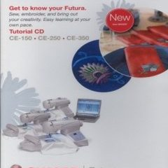 Futura Tutorial CD