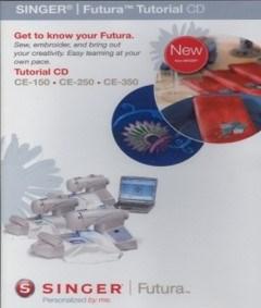 Futura-Tutorial-CD-1