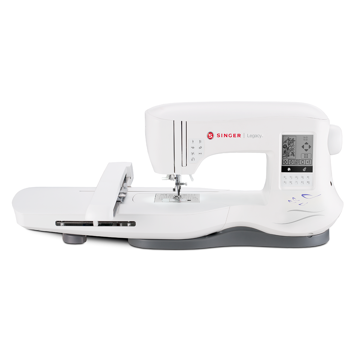 Singer SE300 Legacy with Embroidery Unit