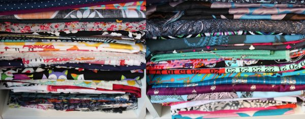 curious kiwi's Fabric Stash Photos