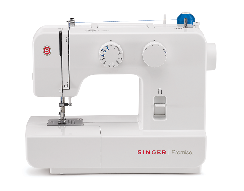 Singer Promise 1409 Front