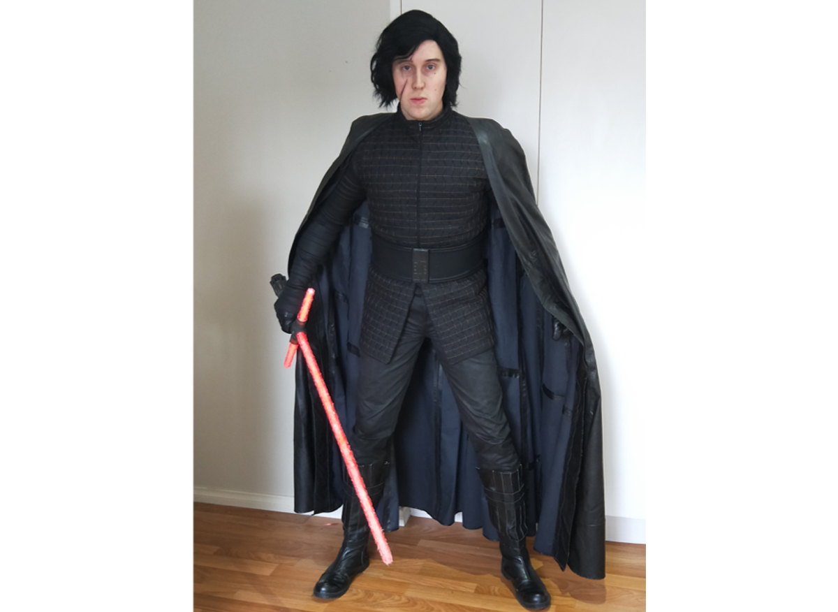 Join the Dark Side… with Pleats and Pintucks Featured Image