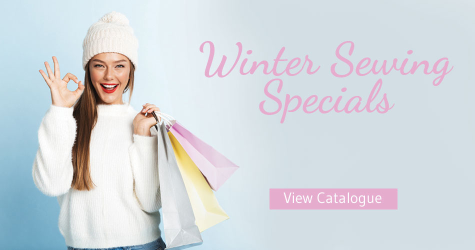 Winter Catalogue