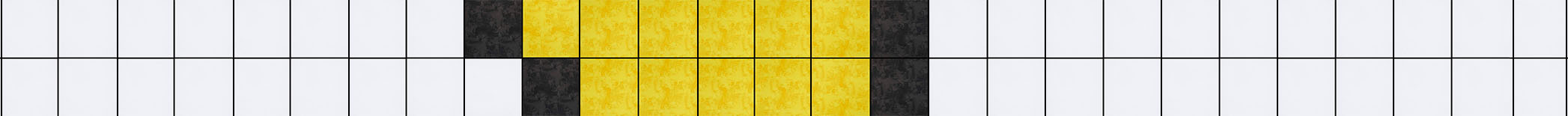Row A Pikachu Quilt
