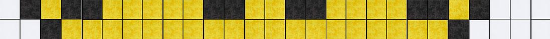 Row Q Pikachu Quilt