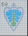 Pattern 59 tie-on pockets