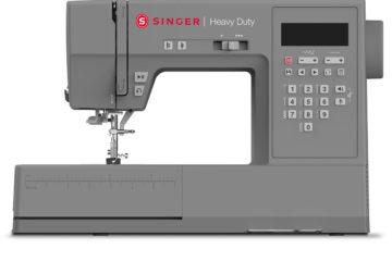 Heavy Duty HD6705C Digital Sewing Machine