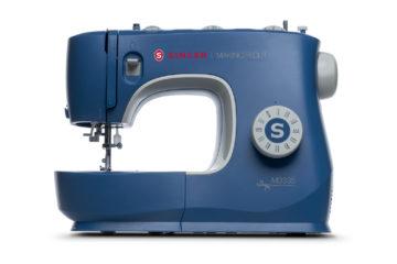 Making the Cut M3335 Sewing Machine